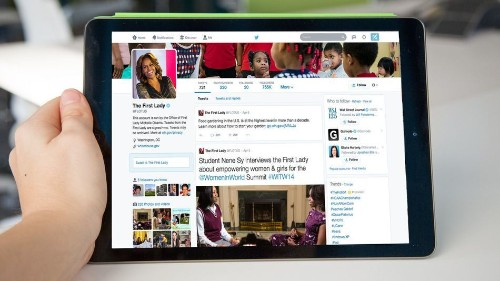 Twitter Rolls Out Its Facebook-Like Profile Redesign