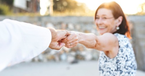 Best dating sites for seniors in the UK: Dating over 60 can actually be fun in 2019