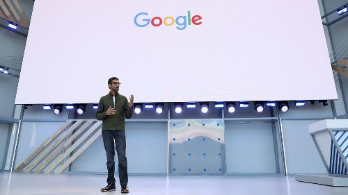How to watch Google I/O 2019 keynote and what to expect