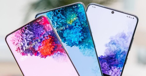 Samsung Galaxy S20 pre-orders are now live