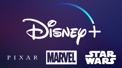 Disney unveils the name of its Netflix competitor, plus new Marvel and Star Wars shows