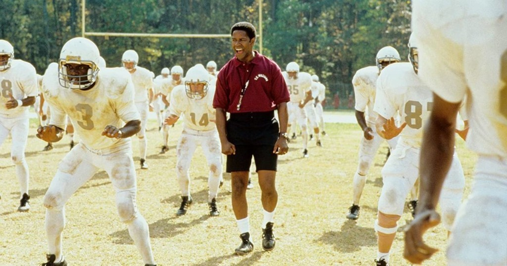 The best sports movies and TV shows to stream while there's no sports