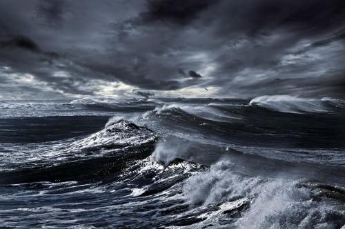 The U.N. Just Confirmed That The Ocean Is Screwed