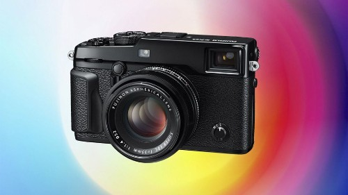 Fujifilm unveils trio of powerful, retro cameras with built-in Wi-Fi