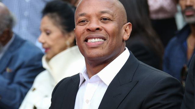 Dr. Dre, who donated $70 million to USC, says his daughter got in 'on her own'