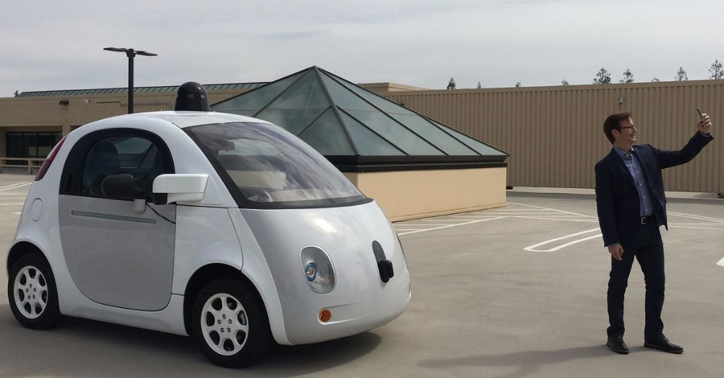 The self-driving car is ready for prime time, but you still can't have one
