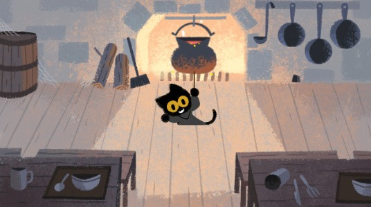 The Most Addictive Google Doodle Games To Waste An Afternoon At Work - Culture