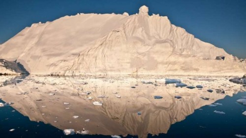 Researchers Claim Greenland Ice Loss Is Worse Than Previously Predicted - Science