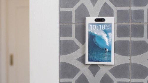 Get your house fully connected with a smart light switch