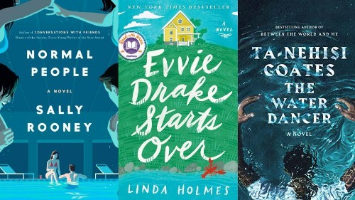 10 novels I loved this year that I bet you will, too
