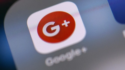 The race to preserve (almost) everything on Google+ before it shuts down