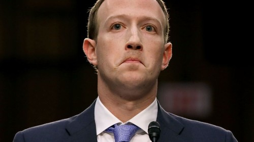 What to expect at Facebook's F8: Less bluster, more apologies