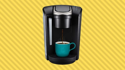 Keurig K-Select coffee maker is on sale for almost $50 off on Amazon
