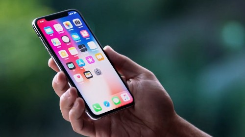 Apple is introducing fast charging for the iPhone X ... but you'll have to pay extra for it