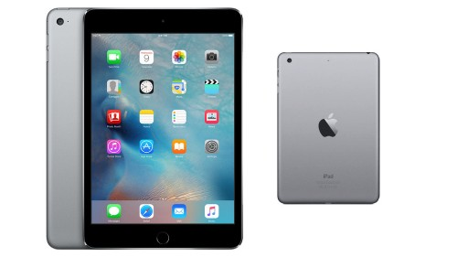 You can pick up an Apple iPad mini 4 for just £269 in the Currys Black Friday UK sale
