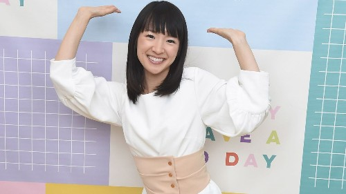 Does Marie Kondo's new online store spark joy? Erm, maybe. - Culture