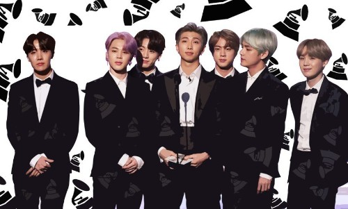 Will The Recording Academy Invite Affect BTS' Grammy Nomination?