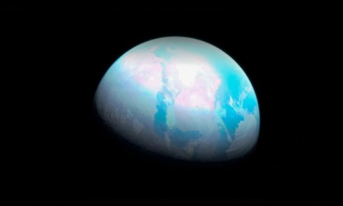 Piping Hot Earth-Sized Exoplanet Leads TESS To An Intriguing New World!