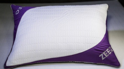 This pillow streams music, but doesn't wake your partner