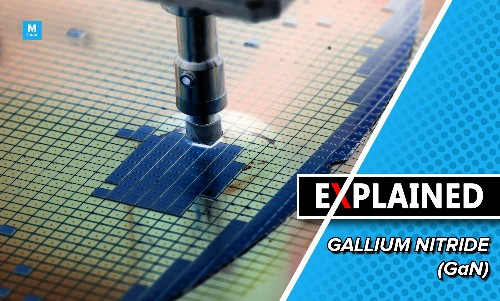 Explained: Gallium Nitride (GaN) And How It's On Its Way To Replace Silicon