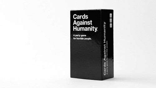 Cards Against Humanity earned $71,145 on Friday selling absolutely nothing