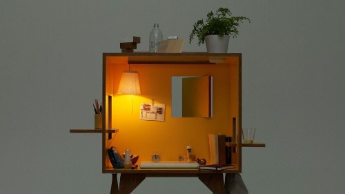 10 Creative Workstations to Get Your Juices Flowing