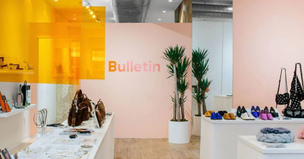 The future of retail is permanent pop-up shops, according to this startup