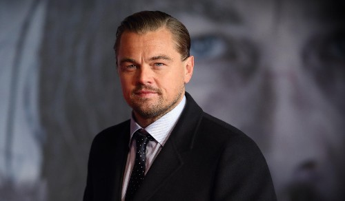 Leonardo DiCaprio is coming to the environment's rescue once again - Science - Mashable ME