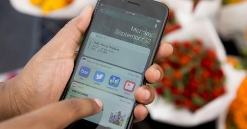 Apple's working on a fix for mass iCloud calendar notification spam