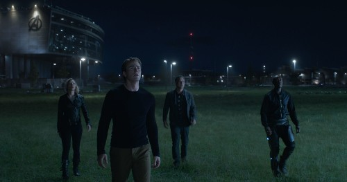 'Avengers: Endgame' reviews praise an epic, emotional conclusion - Entertainment