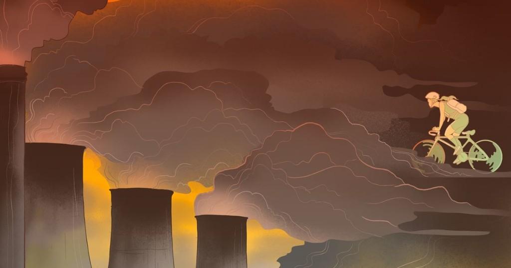 The devious fossil fuel propaganda we all use