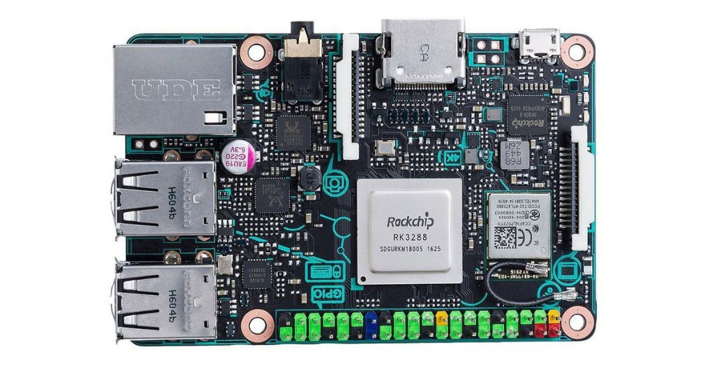 Raspberry Pi just got some serious competition