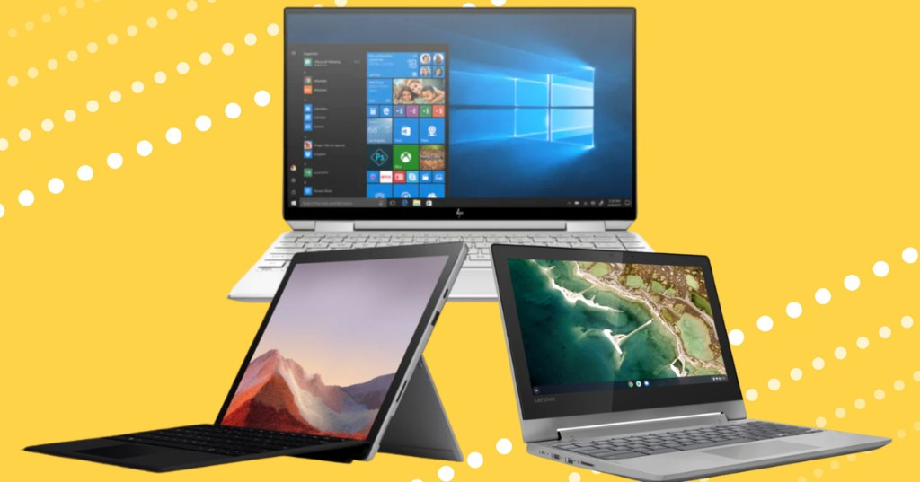 Stellar Black Friday laptop sales have begun — here are the best so far