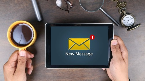 How to fix your chaotic nightmare of an email inbox