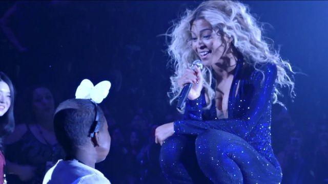 Beyonce Sings 'Survivor' to Terminally Ill Fan to Grant Final Wish