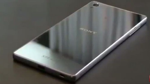 Sony Xperia Z5 to come in 3 flavors, including one with a 4K screen
