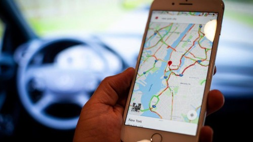 You Can Now Report Traffic Jams In Google Maps For iOS: Here's How