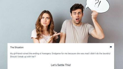 New website lets the internet settle your arguments