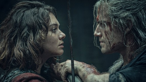 Netflix's 'The Witcher' nails that distinct 'Witcher' feeling