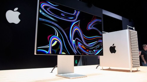 Apple's $6,000 'cheese grater' Mac Pro finally has a pre-order date