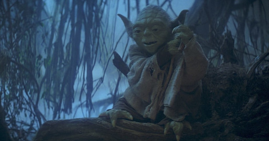 15 Star Wars quotes to live by
