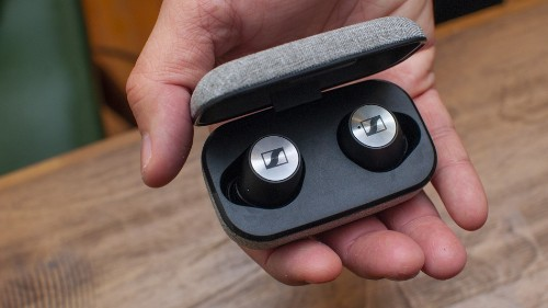 Sennheiser Momentum True Wireless Review: Excellent sound quality for a hefty price