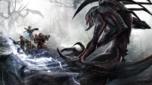 Data-driven game development helps 'Evolve' reach its final form