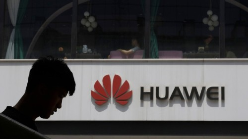 Google reportedly severed Huawei's access to key Android apps and services
