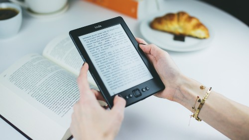 Enjoy 3 months of Kindle Unlimited for free in the UK