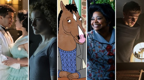 The most exciting Netflix series and movies coming in early 2020