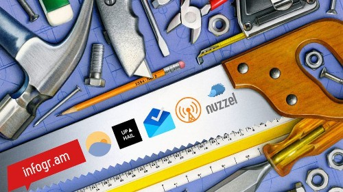 The 11 most useful web tools of 2014