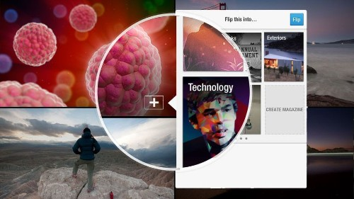 Flipboard 2.0: Now With Pinning, People Tagging, Search and Ecommerce