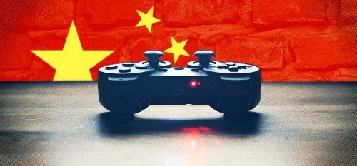 China is set to ban video games that have blood, gore, and gambling - Culture