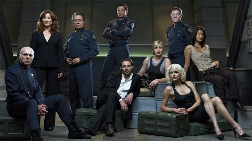 Why 'Battlestar Galactica' is still the greatest sci-fi TV show of all time